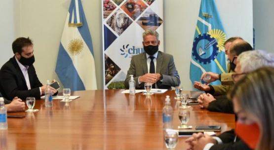 """El Gobierno de la Provincia presentó la aplicación """"Chubut Sin TACC"""""""