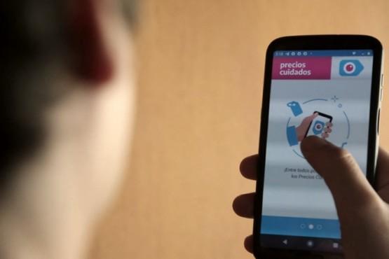 Precios Cuidados tiene su aplicación para iOS y Android que permite verificar los productos que debe tener cada sucursal.