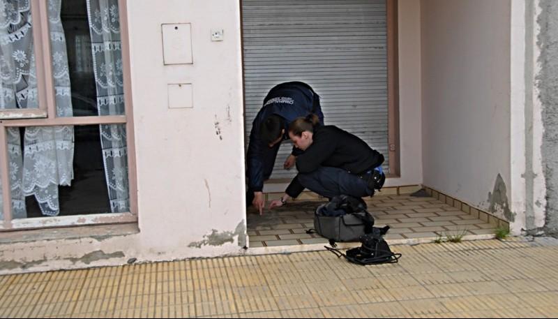 El personal de Criminalística realizó las pericias del caso. (Foto ilustrativa)