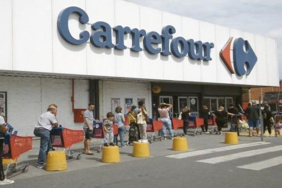 Oficial: el comunicado de Carrefour sobre la oferta de compra