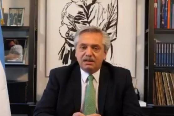 Alberto Fernández promulgará el aborto legal con un acto en el Museo del Bicentenario