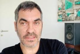 Mariano Martínez relató la aterradora experiencia paranormal que lo asustó