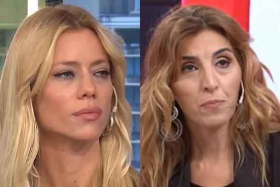 Nicole y Karina.