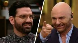 El inesperado cruce entre Germán Martitegui y Damián Betular
