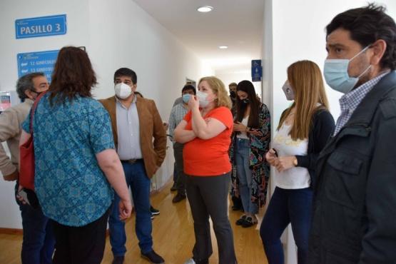Río Gallegos| Municipio ultima detalles antes de la llegada de las vacunas