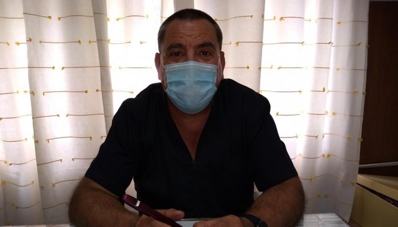 Esquel  Hay 19 respiradores para conectar en el hospital