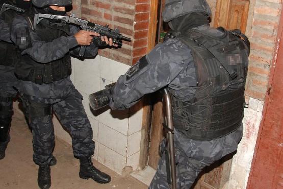 Río Gallegos| Detenido tras allanamientos