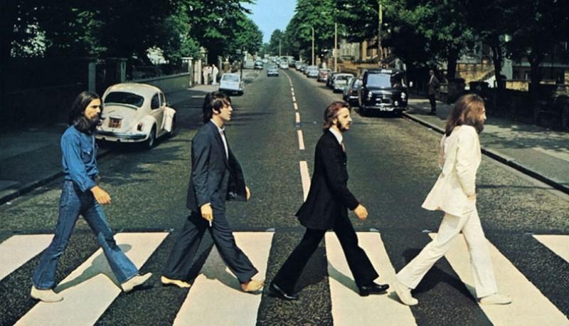 The Beatles, la banda inglesa que transformó la música