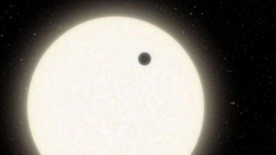 Imagenes de la NASA.