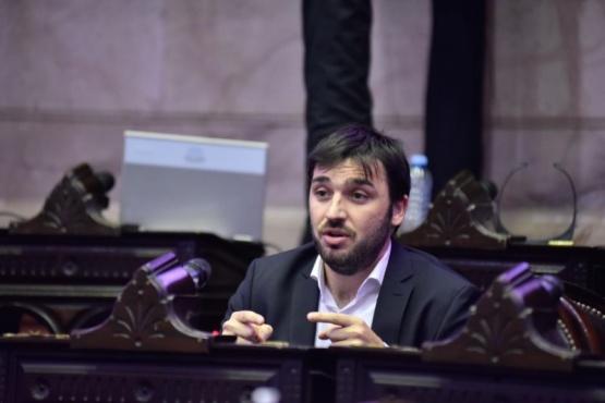 Chubut| Torres solicitó extender el plazo para la recategorización de monotributistas