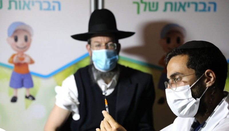 Coronavirus: Israel lo hizo, otra vez