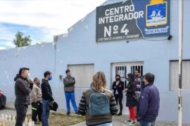 Río Gallegos| Empieza la semana de trabajo en barrios
