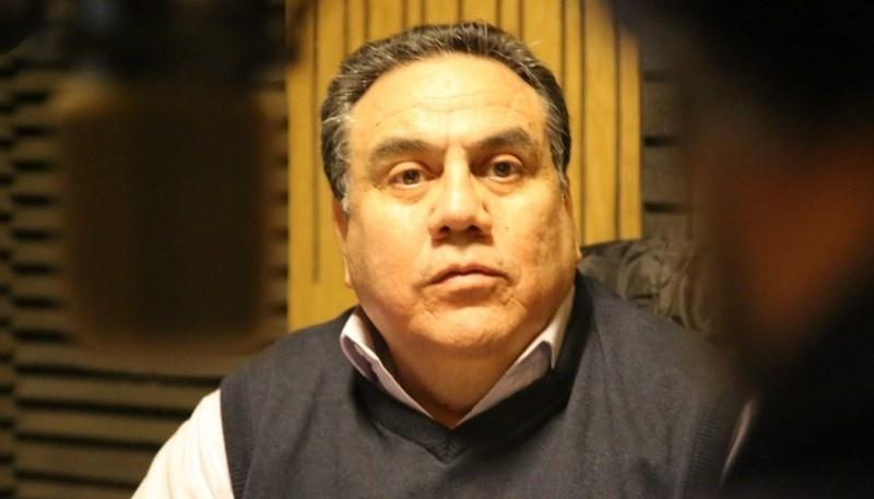 Abogado Carlos Muriete.