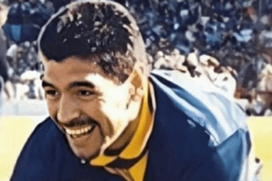 Tras la consagración de Boca, Gianinna Maradona recordó a Diego