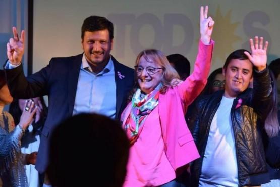 """Gonzalo Mansilla: """"La política no es mala cuando se construye desde el corazón"""""""