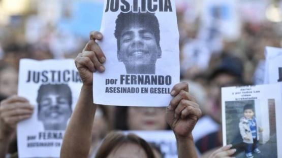 El mensaje de la Unión Argentina de Rugby a un año del crimen de Fernando