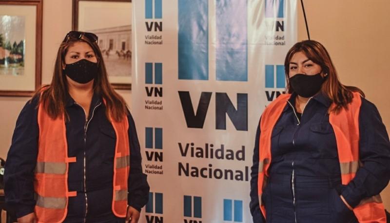 Dolavón| Convenio con Vialidad Nacional