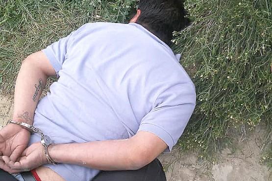 El mayor fue detenido y llevado a la dependencia. (Foto archivo)