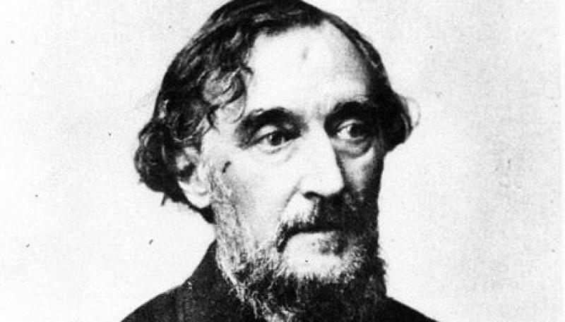 Mitre fue Militar, periodista y Presidente de la Nación.
