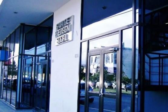 La ADOSAC se reunió con los directivos de la Caja de Previsión Social.