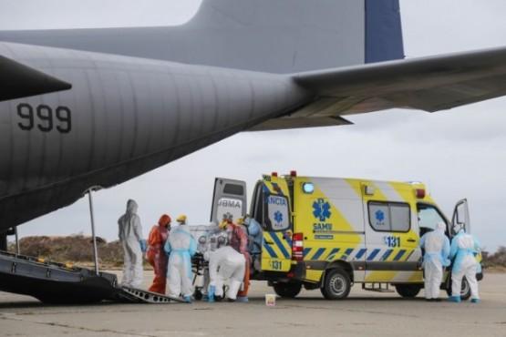 La región de Magallanes superó los 250 muertos por coronavirus