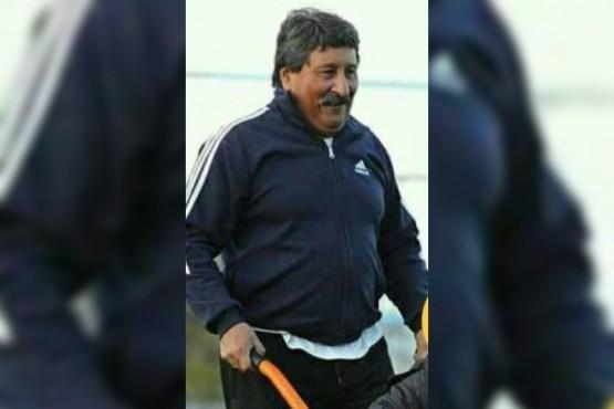 Pesar en Río Gallegos por el fallecimiento de Don Andrés Palermo