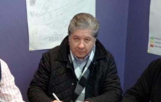 Santa Cruz| Daniel Copertari es el nuevo presidente del IDUV