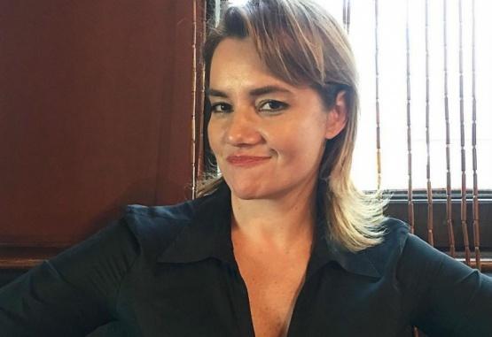 """Pazos arrinconó a Claudia Villafañe: """"Me llama la atención que le digas 'el padre de mis hijas´"""""""