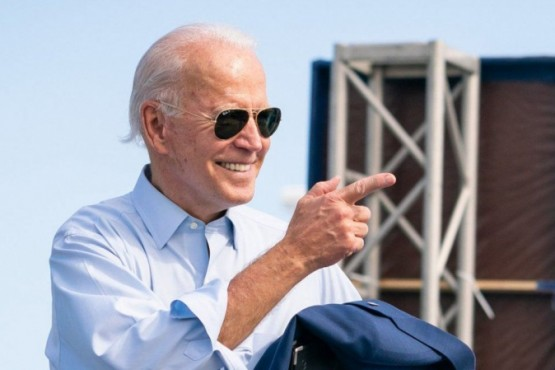 Estados Unidos: asume Joe Biden en medio de un inédito dispositivo de seguridad