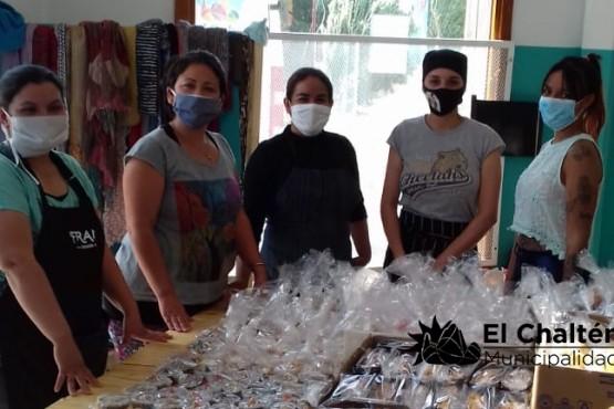 El Chaltén| Cerró el comedor comunitario por la reactivación económica