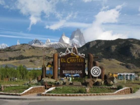 Turismo en Chaltén: baja ocupación en una temporada difícil
