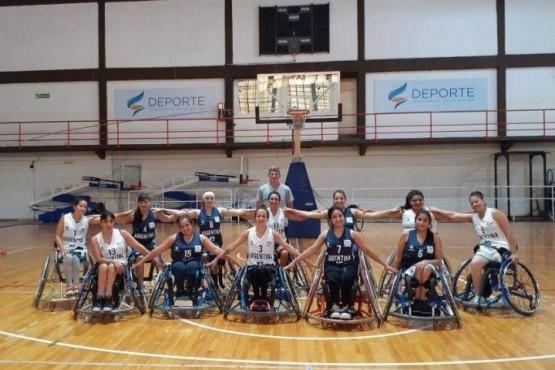 El equipo de Cardarelli volvió a juntarse después de un largo año por Zoom.