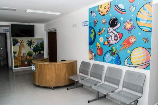 Foto Hospital Regional.
