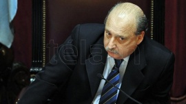 Falleció José Pampuro, exministro de Defensa