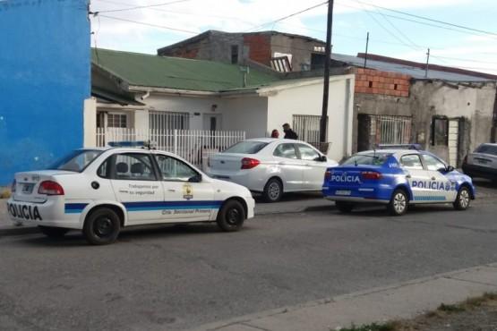 Río Gallegos| Allanamientos por el robo a Dr. Cultivo