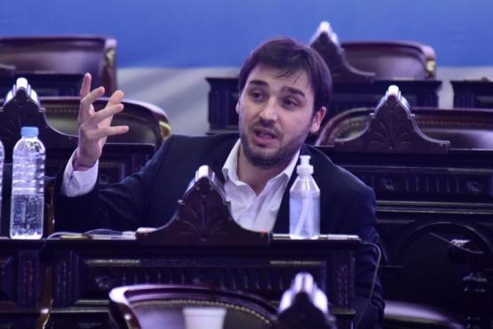 Chubut| Torres propone una mesa multipartidaria e incluir a asociaciones civiles