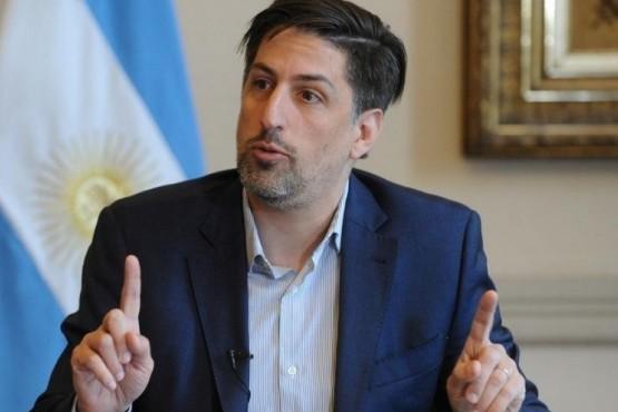 """Nicolás Trotta: """"Están dadas las condiciones para volver a la presencialidad en las aulas"""""""