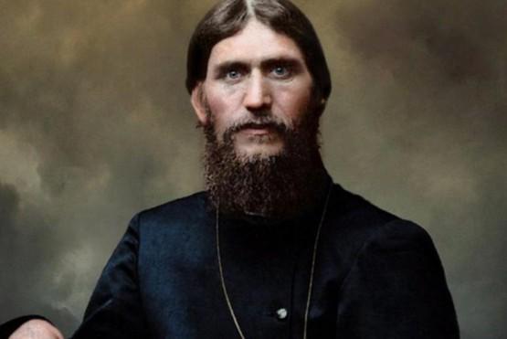 Un 22 de enero de 1869, nacía Grigori Yefímovich Rasputín