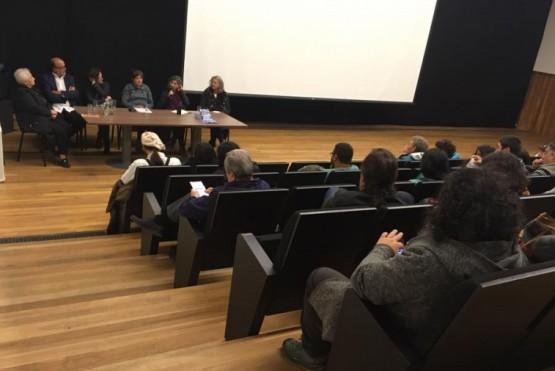 Participan largometrajes realizados sobre la Patagonia chilena o argentina.