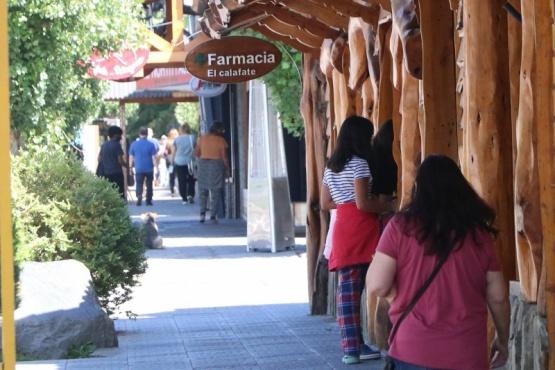 Aumenta el promedio de estadía en El Calafate en su primera quincena