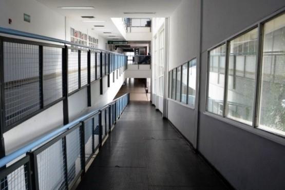 La Terapia Intensiva de Río Gallegos bajó su ocupación al habilitar 10 camas