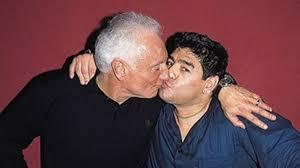 Coppola y Maradona.
