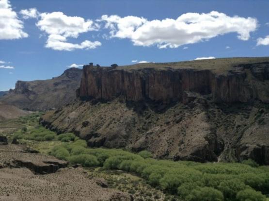 Turismo| El Parque Provincial Cueva de las Manos abre su temporada 2021