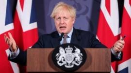 Reino Unido asegura que la nueva cepa del coronavirus es un 30% más mortal