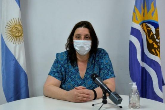 Río Gallegos| Hoy empezaron a aplicar la segunda dosis de la vacuna Sputnik V