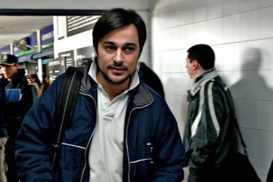 Rechazaron el pedido de excarcelación del marido de Carolina Píparo y seguirá detenido