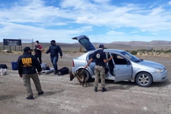 Santa Cruz| Tras 23 días prófugo recapturaron al Paisa Durán