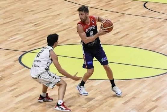El uno volvió a ser el uno del equipo. (Foto: Prensa Hispano)