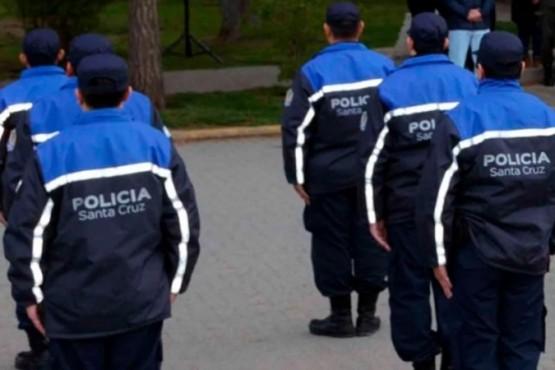 """""""Sigue siendo la Policía una de las primeras en el país"""" con problemática suicida"""