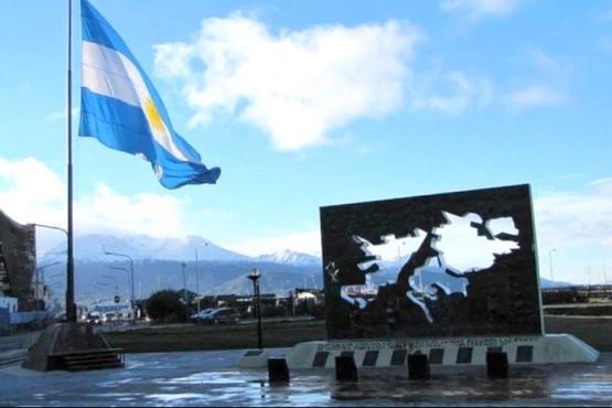 Las Malvinas son argentinas.
